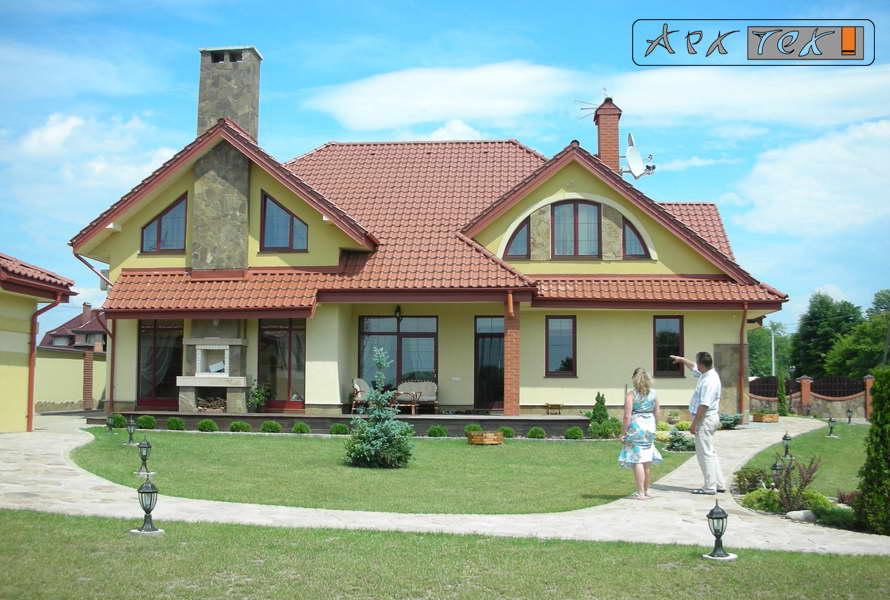 Житловий односімейний будинок 2010