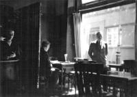 приватний архів сім'ї Герлінде Гранітцер (1930-ті роки)
