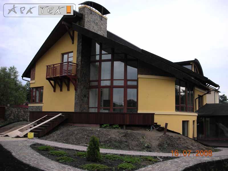 Будинки громадські будинки проекти
